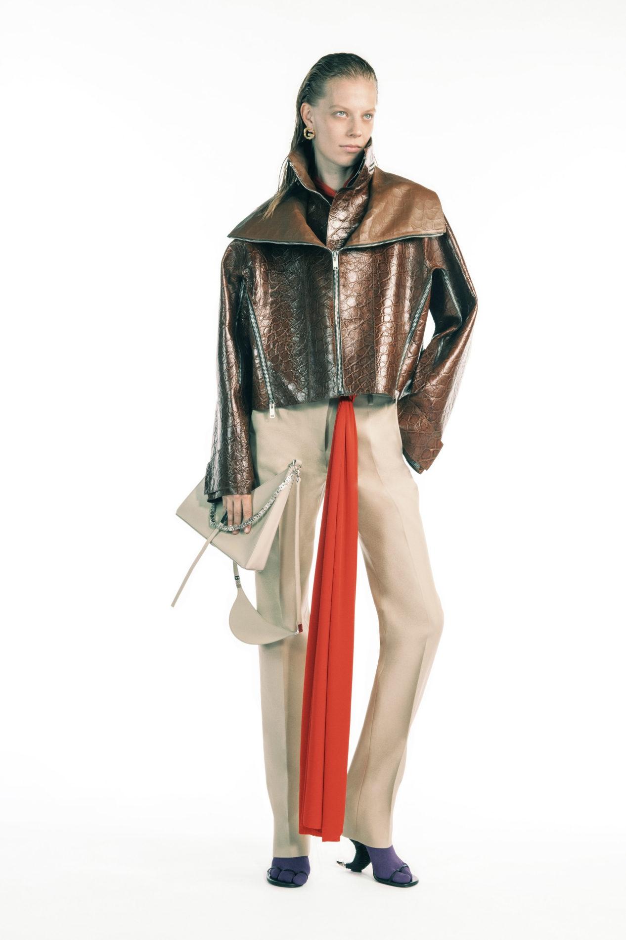 Дебют Мэтью Уильямса и пример безупречного стиля. Почему все обсуждают новую коллекцию Givenchy (ФОТО) - фото №4