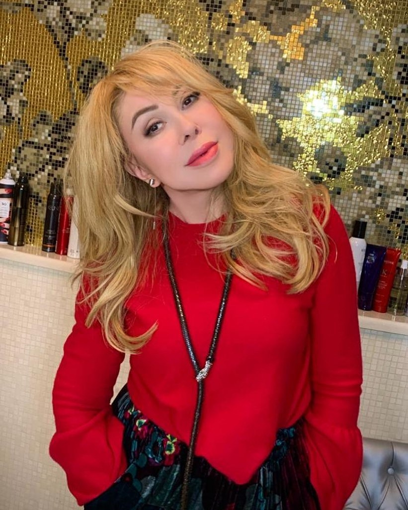 Звезды, которые перестарались с пластикой губ: Николь Кидман, Мег Райан, Любовь Успенская и другие - фото №7