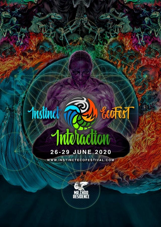 Instinct Eco Festival: отдыхай с пользой для планеты - фото №1