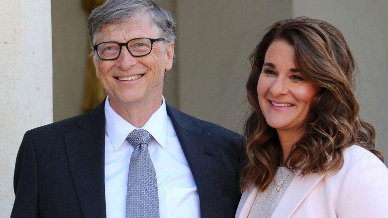 Развод Билла и Мелинды Гейтсов связали с миллиардером-педофилом - фото №2