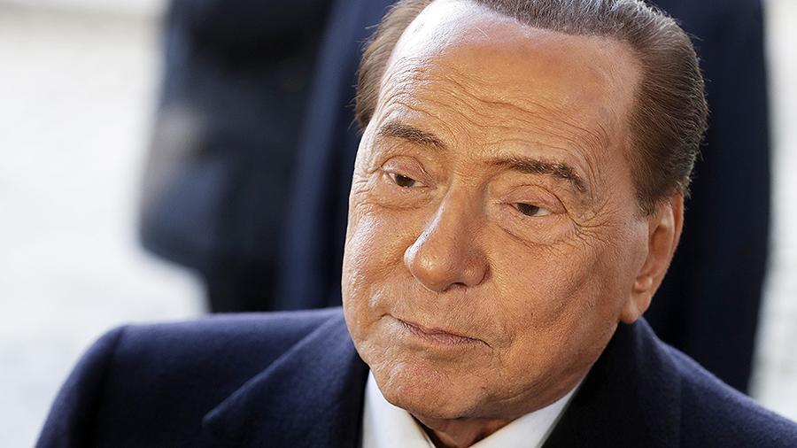 Сильвио Берлускони срочно госпитализировали в Монако - фото №2