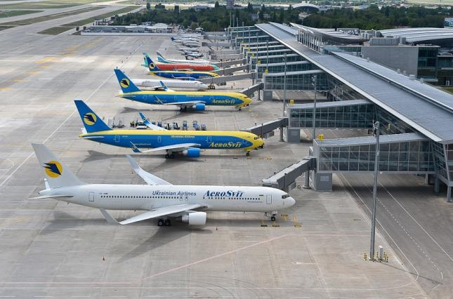 В Украине планируют восстановить авиасообщение с 15 июня: как это будет происходить? - фото №2