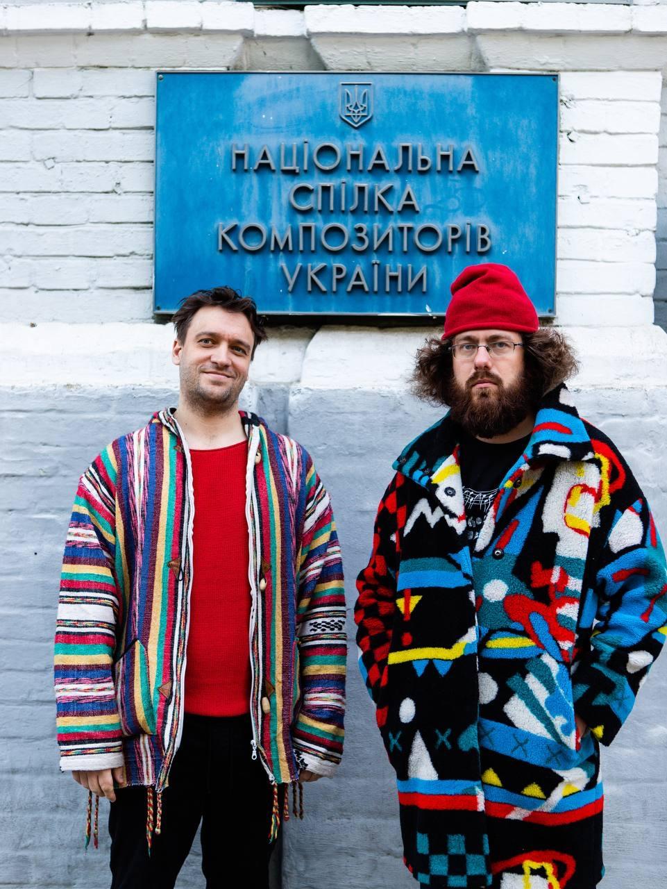 Композиторы Роман Грыгорив и Илья Разумейко представят музыкальный театр OPERA LINGUA - фото №1