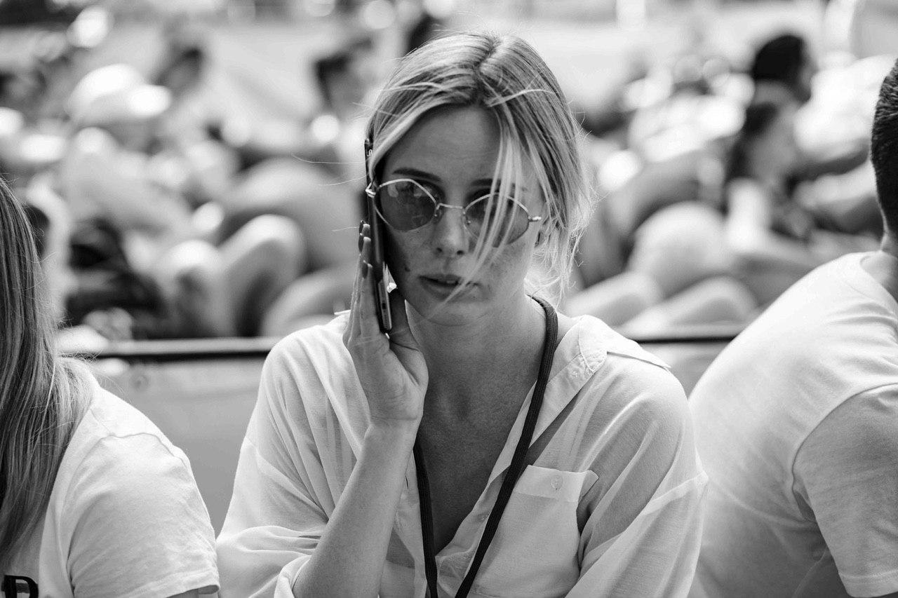 интервью Тоня Пашнина