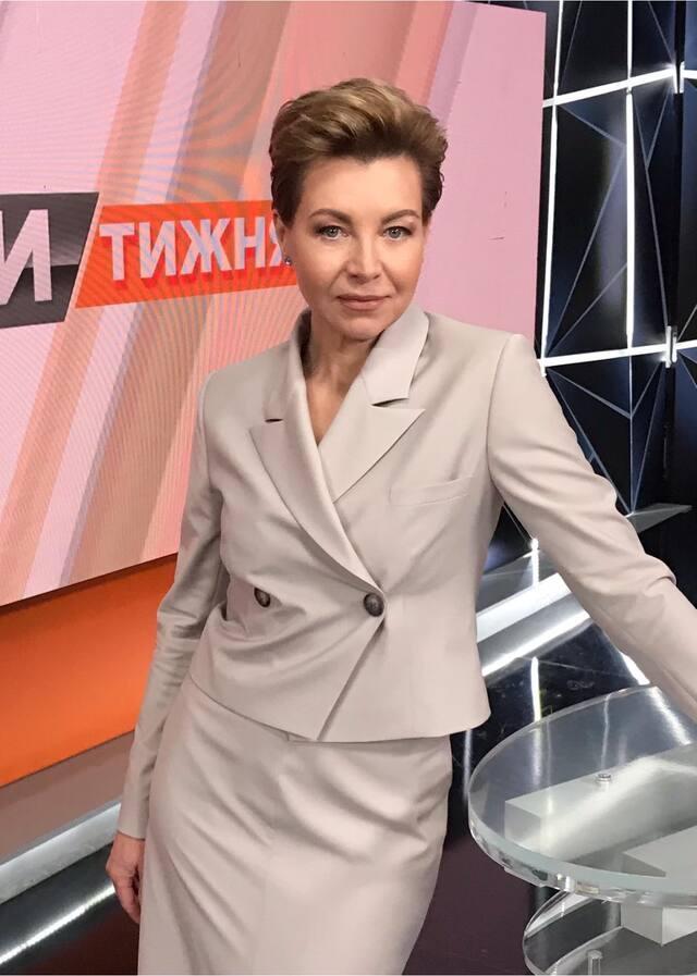 оксана соколова фото