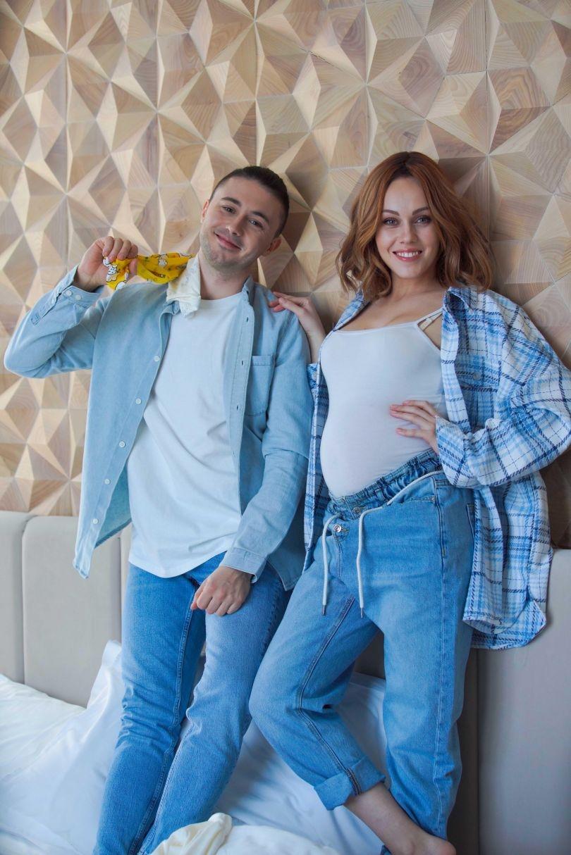 ALYOSHA и Тарас Тополя рассекретили пол будущего ребенка - фото №3