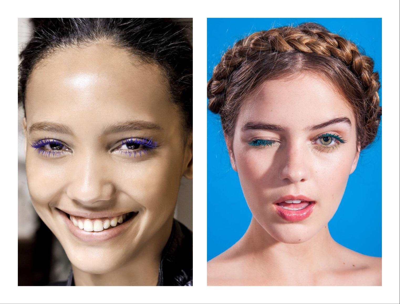 Весенние коллекции макияжа: главные тренды 2020 (ФОТО) - фото №2