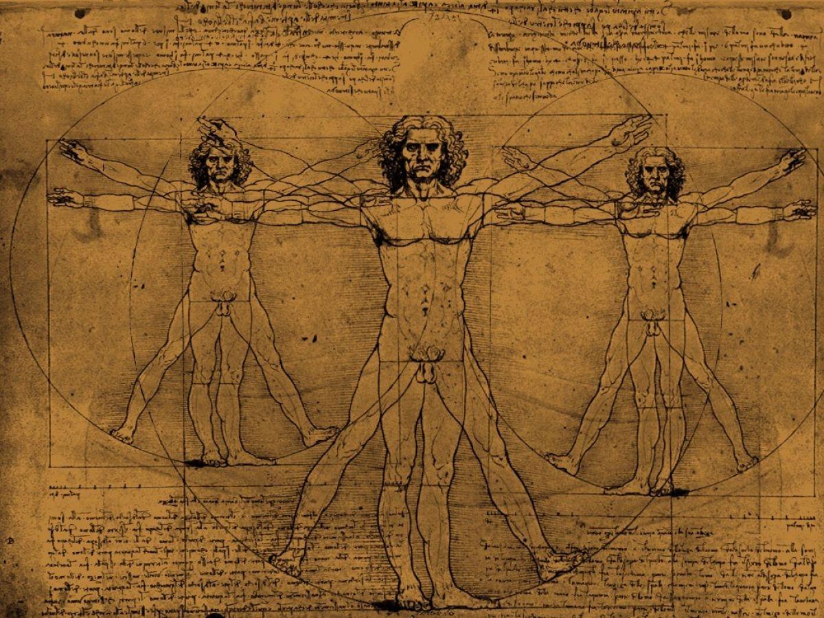Леонардо да Винчи - фото №4