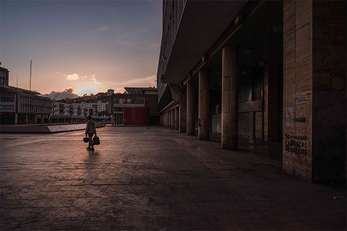 """Великая пустота"": New York Times опубликовал снимки опустевших городов (ФОТО) - фото №9"