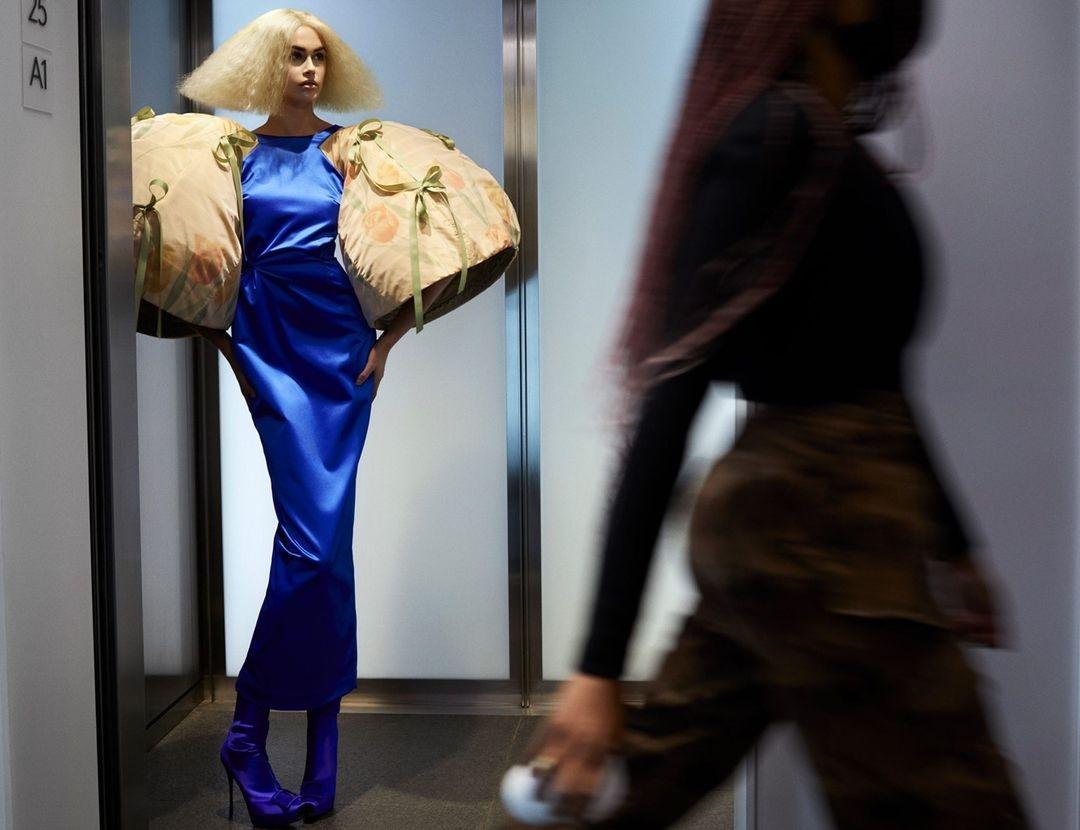 Обложка месяца: Белла Хадид, Кайя Гербер и другие модели, за которыми будущее (ФОТО) - фото №4