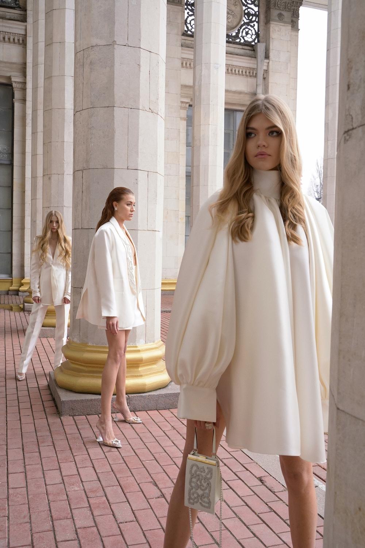 Во имя любви: украинский бренд GASANOVA запускает новую линейку свадебных платьев (ФОТО) - фото №1