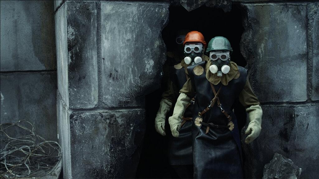 """К 35-ой годовщине Чернобыльской трагедии: СТБ покажет фильм """"Мотыльки"""" - фото №2"""