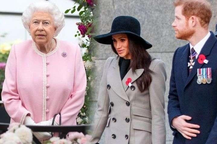Елизавета II собирается подать в суд на принца Гарри и Меган Маркл - фото №2
