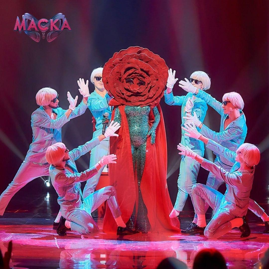 """Шоу """"МАСКА"""": кто из участников покинул проект в первом выпуске? - фото №10"""
