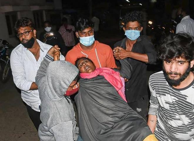 В Индии случилась вспышка новой неизвестной болезни - фото №1