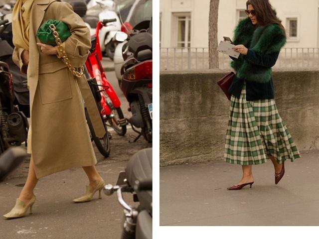 Стритстайл с парижской Недели моды: как одеваются француженки (ФОТО) - фото №17