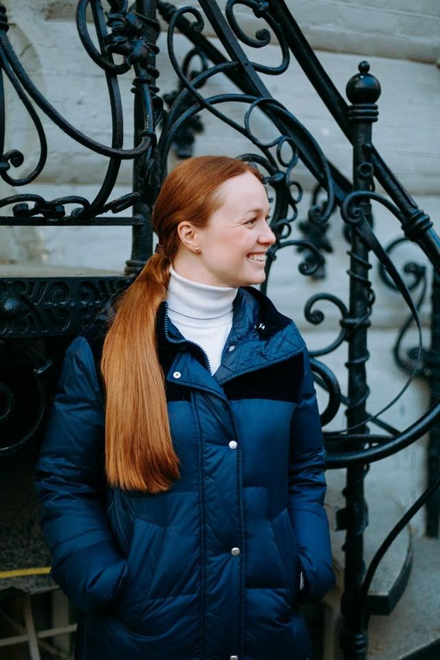Интервью Юлия Бевзик