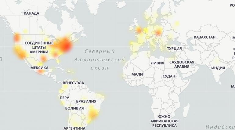 Масштабный сбой: Gmail, YouTube и другие сервисы Google перестали работать по всему миру - фото №4