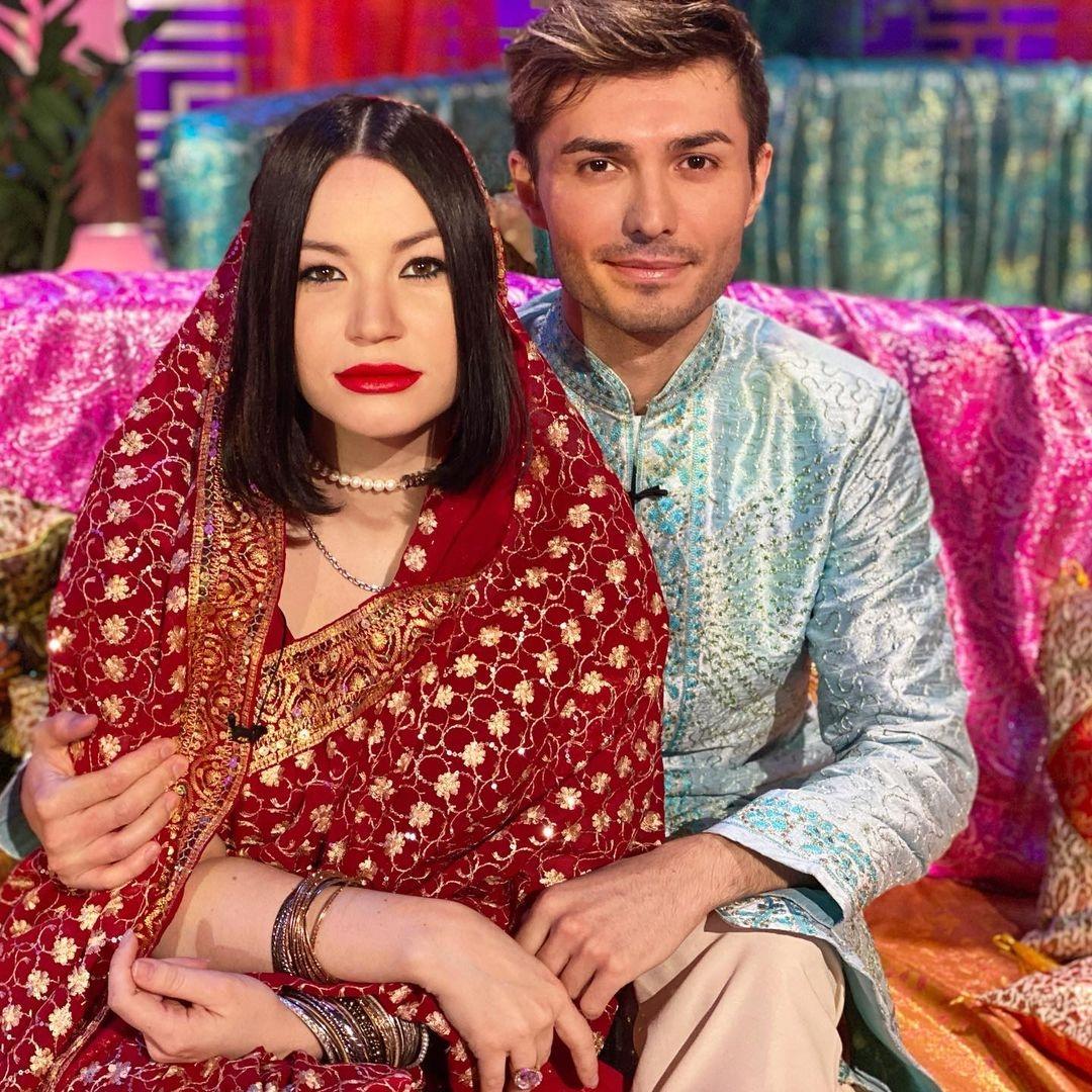 Стали известны подробности развода Иды Галич с мужем - фото №2