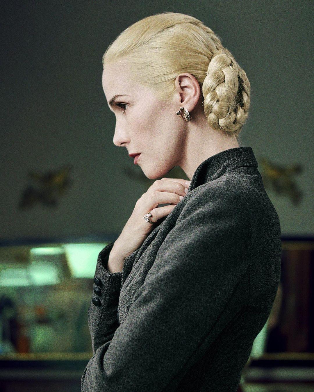 Теперь блондинка: Наталия Орейро кардинально сменила прическу (ФОТО+ГОЛОСОВАНИЕ) - фото №1