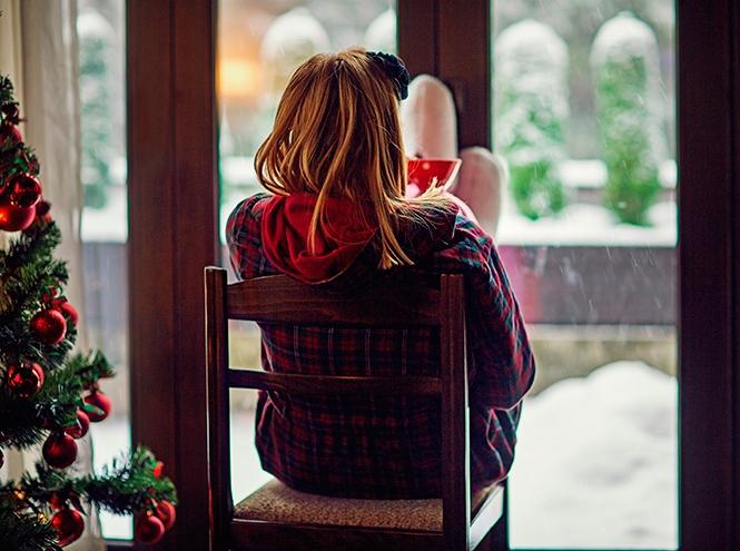 Новый год наедине с собой: как устроить себе идеальный праздник - фото №2