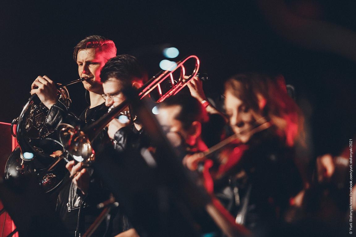 Камерная вечеринка: как прошел масштабный сольный концерт O.Torvald в Киеве (ФОТО) - фото №4