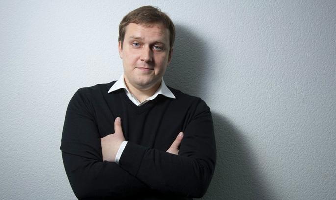 Иван Букреев