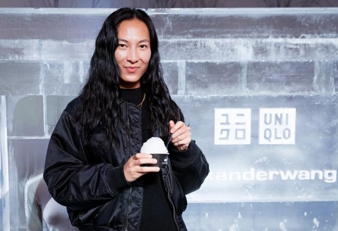 Дизайнера Александра Вэнга обвиняют в сексуальном насилии и домогательствах - фото №1