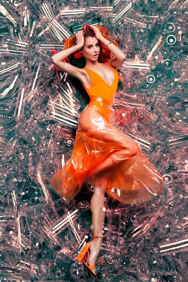 Beauty-утро с популярной украинской певицей — LAUTA - фото №5