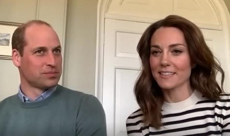 Принц Уильям и Кейт рассказали, как живут в изоляции (ВИДЕО) - фото №2