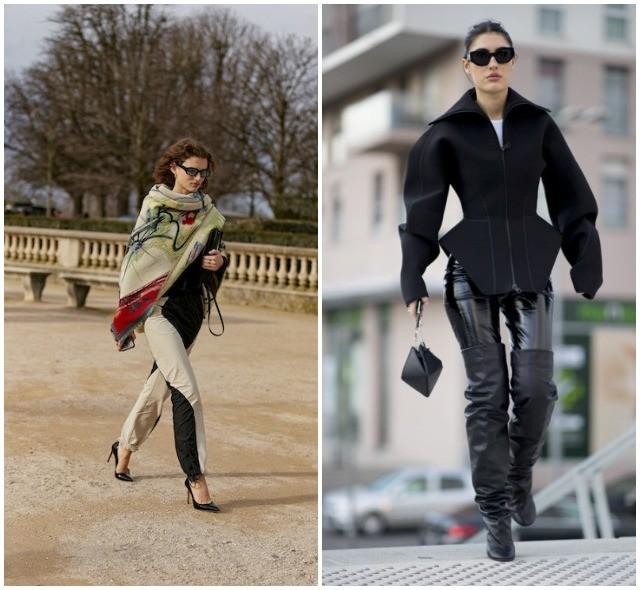 Что носят в Париже: стритстайл-образы гостей французской мужской Недели моды - фото №23