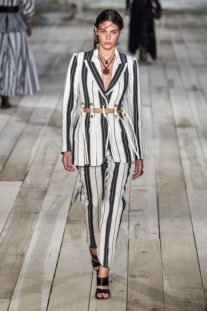 """""""Здесь нет никаких правил"""": что такое модные тенденции, кто их создает и как их предугадать? - фото №2"""