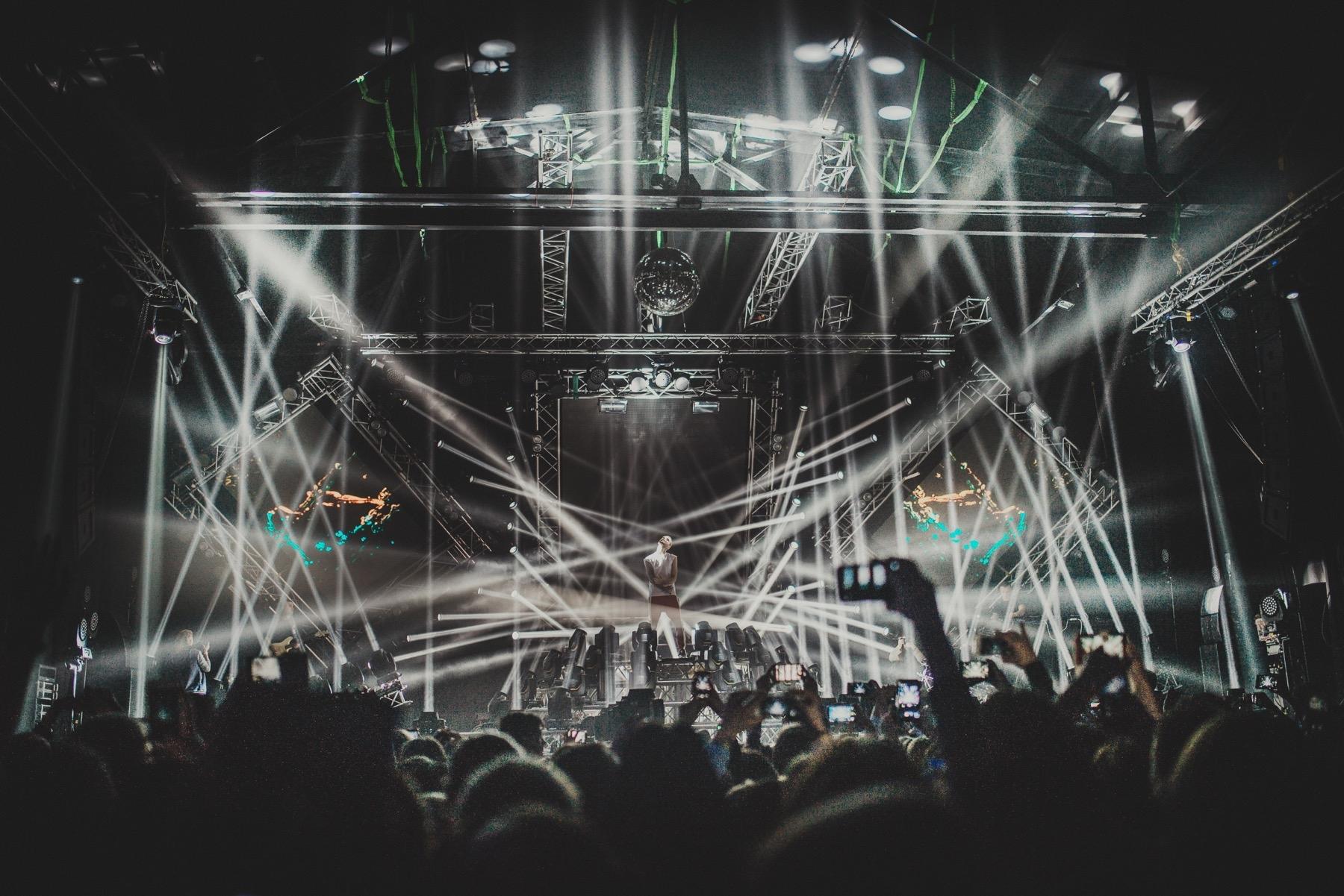 Украинский фотограф Олег Кушнир рассказал о концертной фотографии и работе с артистами (ЭКСКЛЮЗИВ) - фото №2
