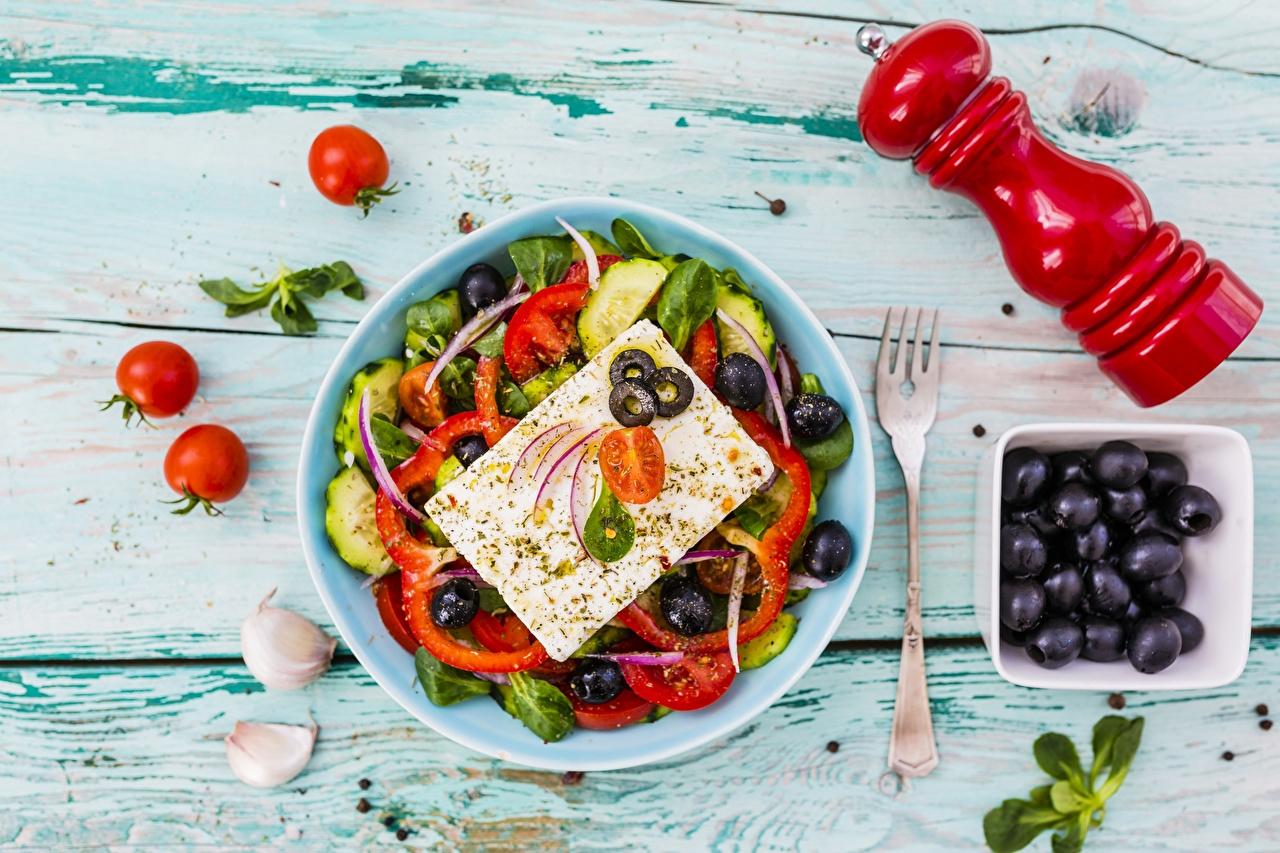весенние салаты рецепт