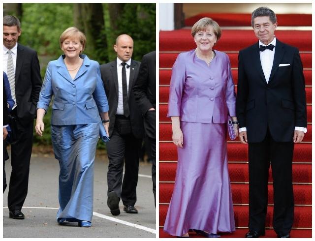 Ангела Меркель отмечает день рождения: разбираем стиль одеждыканцлера Германии(ФОТО) - фото №5