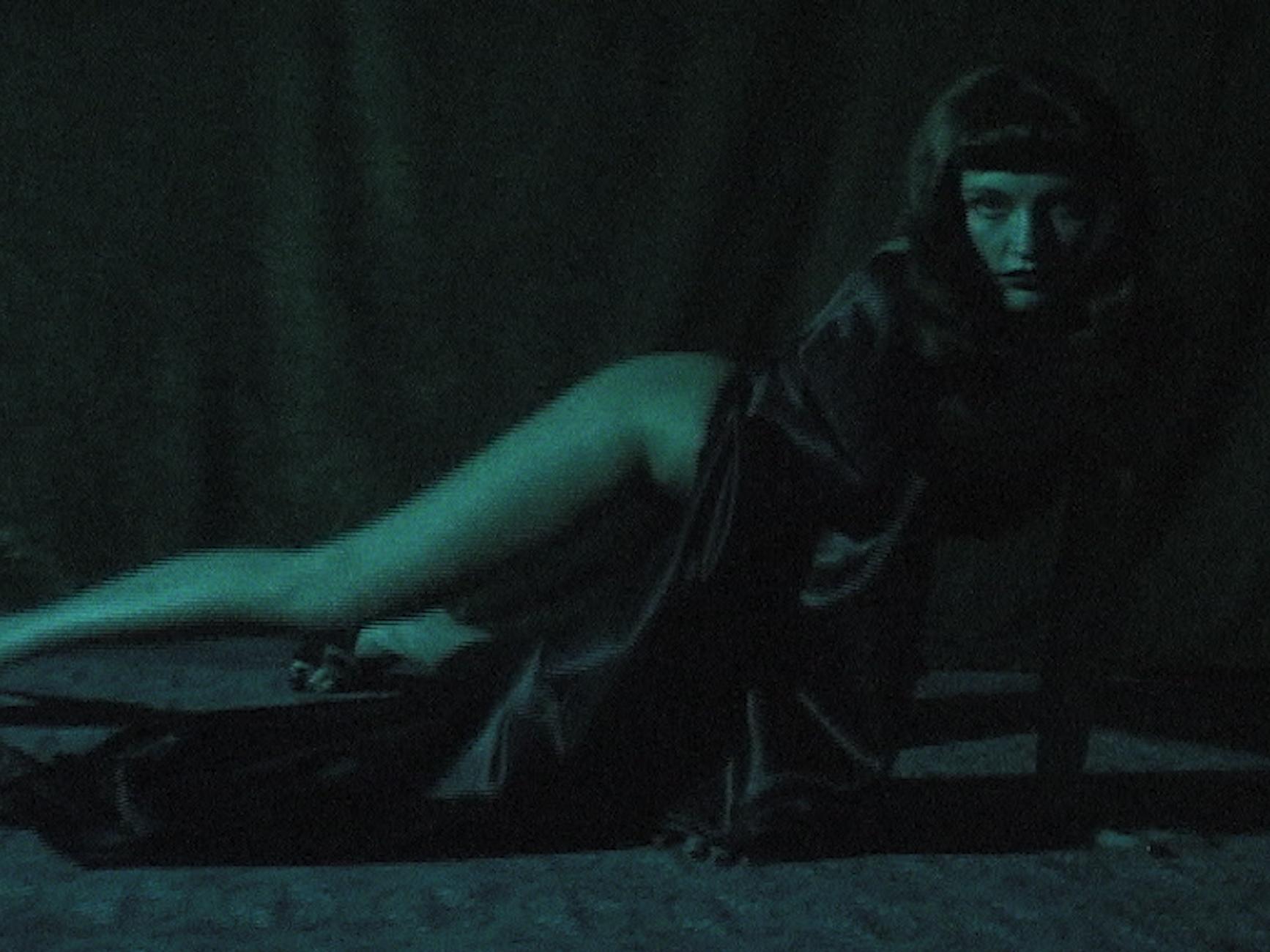 """""""Мастер"""": LAYAH выпустила психоделическое видео на новую песню - фото №2"""