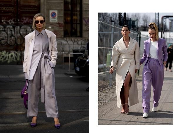 Стритстайл с Миланской недели моды: главные тренды и модные решения, которые ты должна знать (ФОТО) - фото №9