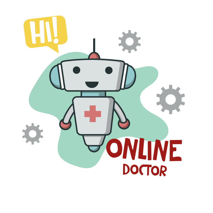 Doctor Online запустили чат-бот в Viber, который поможет узнать находишься ли ты в зоне риска COVID-19 - фото №1