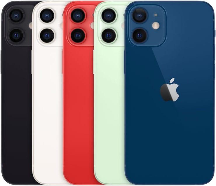 Презентация компании Apple: что надо знать про IPhone 12 mini, IPhone 12, IPhone Pro и IPhone 12 Pro Max - фото №3