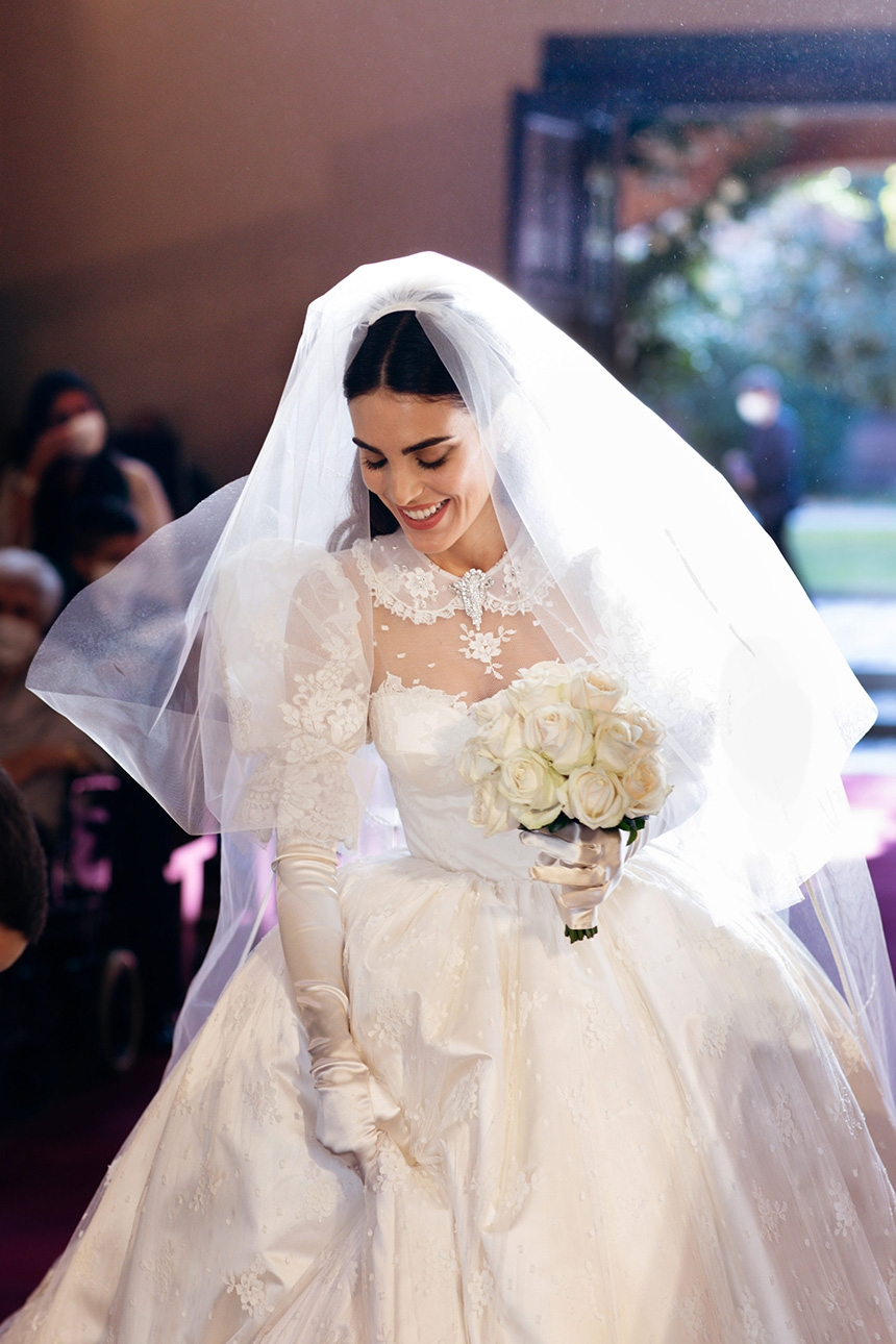 Луиджи Берлускони невеста