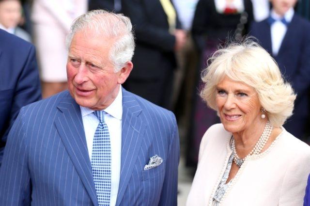 Принц Чарльз победил корону: наследник британского трона выздоровел от COVID-19 - фото №2