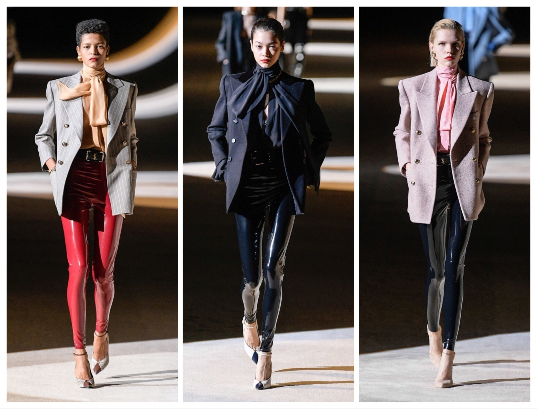 Что будет модно через полгода: тенденции с мировых Недель моды (ФОТО) - фото №9