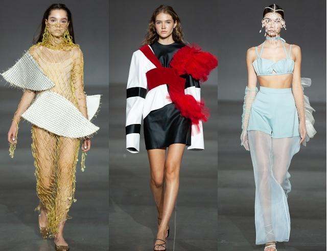 Итоги четвертого дня Ukrainian Fashion Week noseason sept 2021: новые лица, кибер-мода и виртуальный показ - фото №1