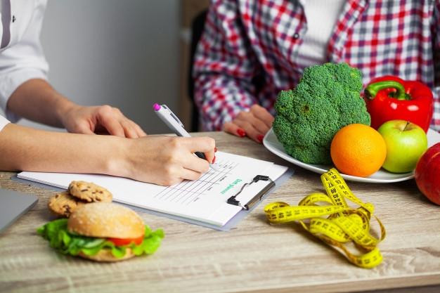 Летние диеты, которые стоит попробовать - фото №1
