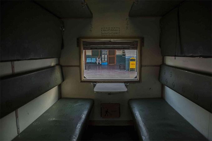 """Великая пустота"": New York Times опубликовал снимки опустевших городов (ФОТО) - фото №22"