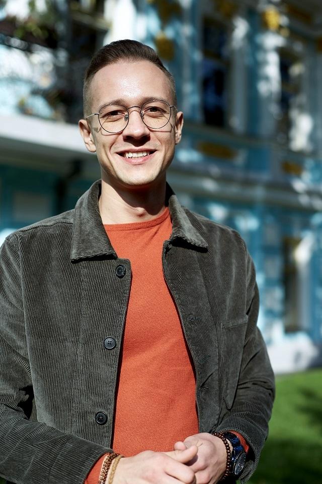 Анатолий Глушков ритейл