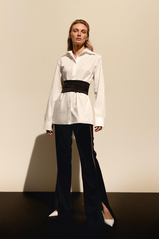Свежий взгляд на black tie: BEZMEZH представил дебютную коллекцию стильных смокингов (ФОТО) - фото №2