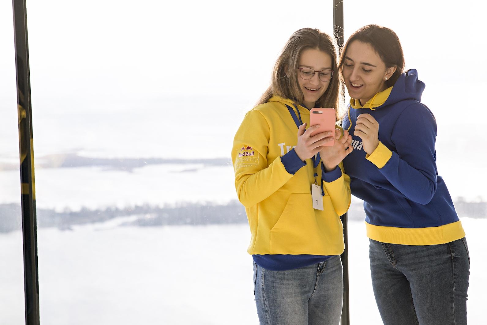 Проект Red Bull Basement 2020 приглашает студентов воплощать свои мечты в реальность и менять мир - фото №2