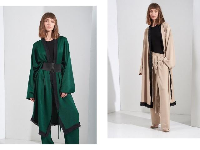 Стильный карантин: подборка красивой домашней одежды от украинских брендов - фото №7