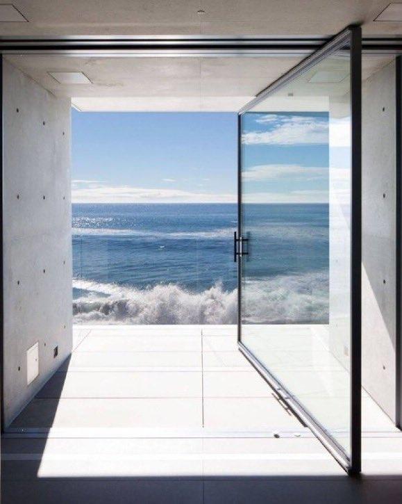 Канье Уэст купил новый дом на берегу океана (ФОТО) - фото №3